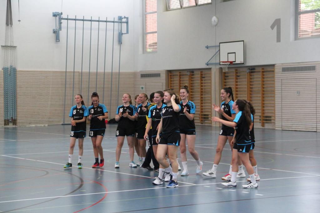 HV Suhrental FU18 Testspiel gegen BSV Sursee